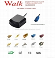 FAKRA high gain GPS Active Antenna