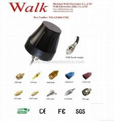 GPS Active Antenna(WK-GPS006-FME)