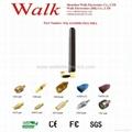 GSM/GPRS/AMPS Quad Band