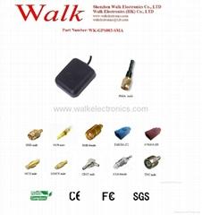 GPS Active Antenna(Wk-GPS003-SMA)
