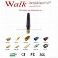 WiFi/2.4GHz sma male rubber Antenna(WK-WIFI006-SMA/MS)