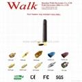 SMA WiFi/2.4GHz rubber