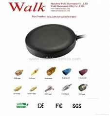 GPS/GN/GSM/WIFI Combo Antenna(WK-GPS/GN/GSM/WIFI002)