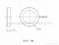 GPS/GSM/WIFI Combo Antenna(WK-GPS/GSM/WIFI002)