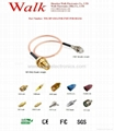 RF cable/Pigtails/Jumper cable/Interface