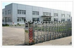 Shenzhen Walk Electronics Co.,LTD