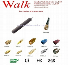 GSM 3G Antenna, gsm patc (Hot Product - 1*)