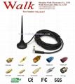 GSM 3G Antenna: Whip antenna, CRC9 male