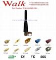 GSM/GPRS/AMPS Quad Band Antenna(WK-GSM009-SMA/MRA)