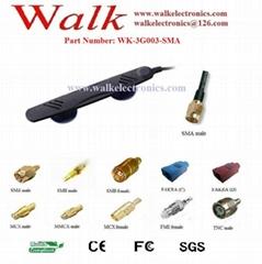 GSM 3G Antenna, Multi band antenna(WK-3G003-SMA)