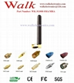 GSM 3G Antenna: Multi band antenna, Rubber antenna, SMA male(WK-3G008-SMA/MRA)