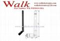 swivel SMA WiFi/2.4GHz /Zigbee rubber Antenna(WK-WIFI010-SMA)