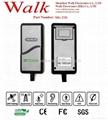 4 pin Easy install vehicle car GPS