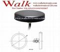 GPS Glonass 3G GSM WIFI Combo Antenna,Screw mount, waterproof 2