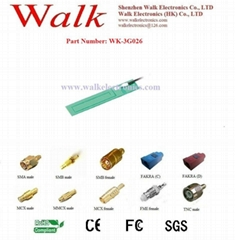 small size GSM 3G pcb Antenna, GSM PCB antenna, 3g built in antenna, u.fl