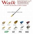 sma female u.fl 1.13 cable, ipex 1.13mm