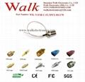 N female u.fl rg178 cable, N female IPEX