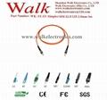 Fiber Patch Cord, fiber jumper cable,