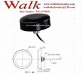 GSM/GPRS/AMPS Quad Band Car Antenna: FAKRA female straight, screw mount 2
