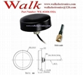 waterproof outdoor GSM 3g 4g lte Antenna, screw mount 4g antenna, SMA male