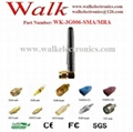 GSM 3G Antenna, 3g gsm rubber antenna, SMA male right angle