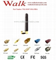 short GSM 3G Antenna, 3g gsm rubber antenna, SMA male right angle