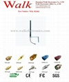 waterproof outdoor GSM 3G Antenna, bracket mount, screw mount 3g gsm antenna