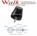 GPS GSM Antenna, gps gsm combo antenna, screw mount