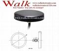 GPS 3G GSM Antenna, combo antenna, Screw mount, waterproof 2