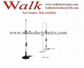 high gain GSM antenna, 7dbi gsm gprs antenna, Quad Band Antenna, magnet base