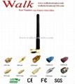 433MHz rubber antenna(433-WK011), SMA