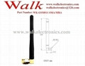4G LTE antenna, 4g antenna, rubber antenna, right angle SMA stubby antenna