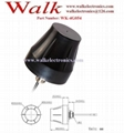 FME female small size waterproof outdoor use screw mount GSM 3g 4g lte Antenna 2