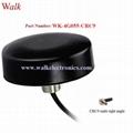 CRC9 omni directional small waterproof