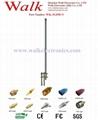N male 9.0dbi high gain outdoor use pole