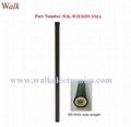 58cm RP-SMA male 12dbi high gain