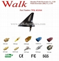 shark fin waterproof outdoor use screw