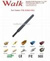 7dbi high gain flexible GSM 3G rubber Antenna sma elbow gprs multi band antenna