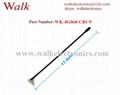 omni directional 5dBi CRC9 male angle 4G LTE antenna flexible crc9 antenna 2
