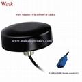 outdoor high gain GPS Active car Antenna