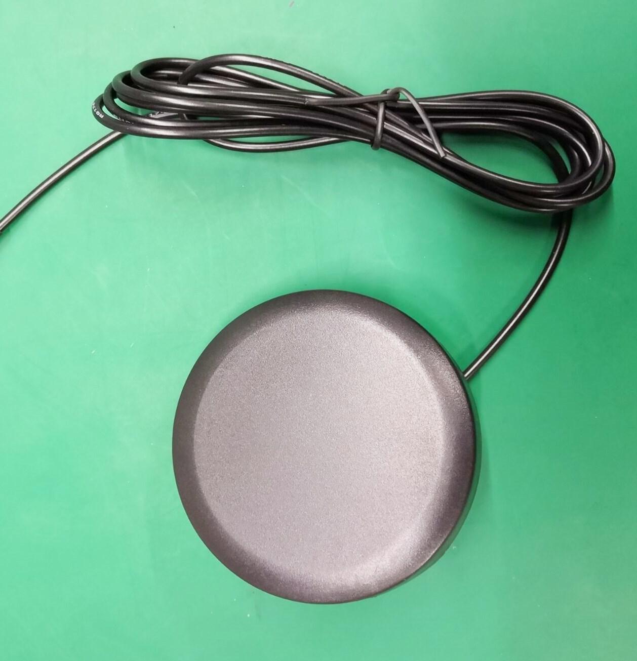 waterproof outdoor GSM 3g 4g lte Antenna, screw mount 4g antenna, FAKRA female 3