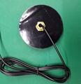 waterproof outdoor GSM 3g 4g lte Antenna, screw mount 4g antenna, FAKRA female