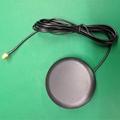 sma male IP67 waterproof outdoor use  screw mount high gain gprs GSM 3G antenna 3