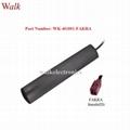 FAKRA female straight adhesive mount indoor high gain gsm 3g 4g lte antenna 1