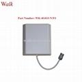 bracket directional wall mount high gain gsm 2g 3g 4G LTE panel antenna