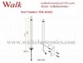 omni direction outdoor bracket 5dbi high gain wall mount gsm 3g 4G LTE antenna