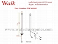 omni directional outdoor wall mount GSM 3G 4G LTE antenna high gain bracket 2