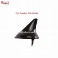 shark fin waterproof outdoor use screw mount GSM 3G 4g lte car Antenna 1