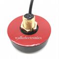 waterproof screw mount small GSM 3g 4g lte antenna roof mount lte 4g antenna 3