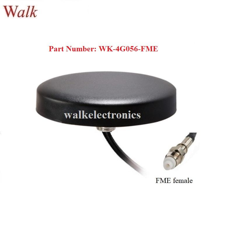 omni directional FME female 5dbi gain outdoor screw mount GSM 3g 4g lte antenna 1